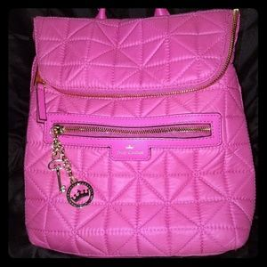 Juicy Couture back bag
